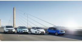 Honda offre 1 000 € d'aide à la reprise sur sa gamme hybride et électrique