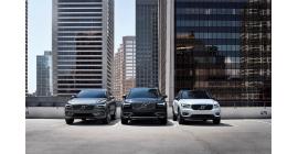 Volvo enregistre une progression des ventes en Avril