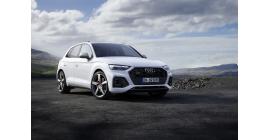Audi SQ5 restylé : infos, photos, prix