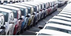 La baisse des ventes de voitures neuves se confirme en février