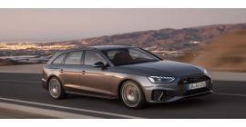 Audi A4 2019 : voici les prix de la nouvelle A4 et A4 Avant