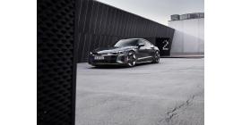 L'Audi e-tron GT et sa version RS dévoilée