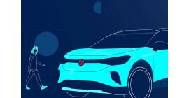 Volkswagen ID.4 : de nouveaux dessins avant la révélation