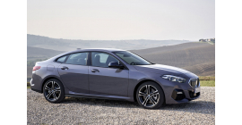 BMW Série 2 Gran Coupé : l'anti-CLA