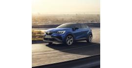 Renault Captur: une nouvelle finition RS Line et la fin du diesel