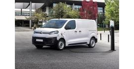 Citroën ë-Jumpy / Peugeot e-Expert : Les fourgons électriques de PSA