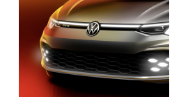 Volkswagen Golf 8 : les GTI et GTD arrivent