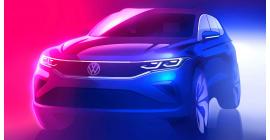Volkswagen Tiguan : un avant-goût du restylage