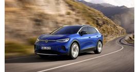 Volkswagen ID.4: finitions, moteurs, batterie, prix, tous les détails du SUV électriques