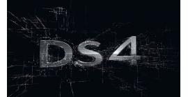 La future DS 4 2021: les premiers visuelles et les premières infos