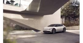Kia EV6: la compacte surélevée 100 % électrique