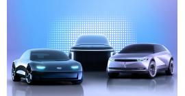 Hyundai lance la marque Ioniq dédiée à ses voitures électriques