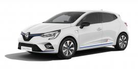 Renault Clio E-Tech Première Edition: tous les équipements