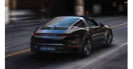 Porsche développe  de l'essence synthétique aussi écolo que l'électrique