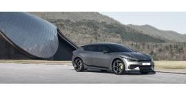 Tout savoir sur l'EV6, le nouveau crossover électrique de Kia