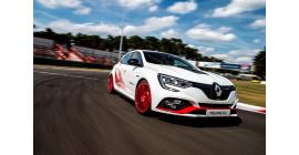 Renault Mégane RS Trophy-R : Nouvelle reine des tractions