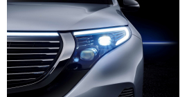 Mercedes annonce un concept EQV pour Genève