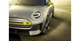 Mini Hatch : Enfin 100% électrique ?