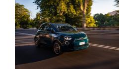 Fiat 500 La Prima: la version berline fait baisser le prix à 34 900 €