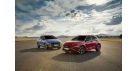 Nouvelle déclinaison N Line pour le Hyundai Kona