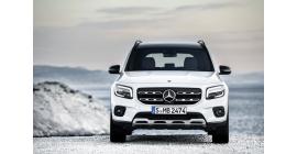 Mercedes-Benz GLB : le petit nouveau chez les SUV 7 places
