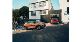 Renault Captur : le retour d'un best-seller