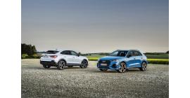 Audi Q3 : une nouvelle version hybride rechargeable pour 2021