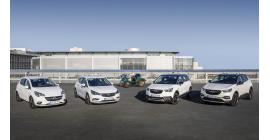 La gamme Opel passe à l'électrique!