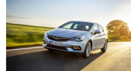 """Opel Astra 2019 : dans l'attente d'une """"révolution française"""""""