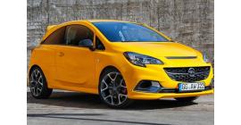 Opel Corsa GSi : Bientôt là !