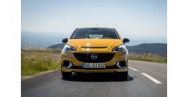 Opel numéro un des ventes en Europe