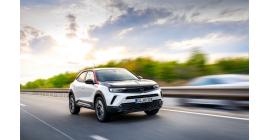 Opel Mokka 2021: ses motorisations dévoilées