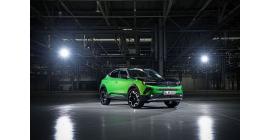 Le nouvel Opel Mokka dévoile ses prix