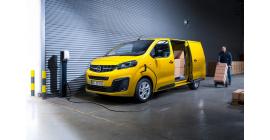 Vivaro-e: L'utilitaire électrique arrive chez Opel