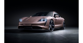 Porsche Taycan : une nouvelle version propulsion plus accessible