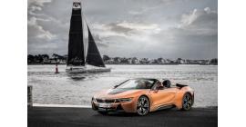 Les technologies BMW au service du Vendée Globe