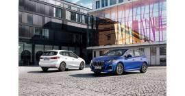Le monospace BMW Série 2 Active Tourer est renouvelé!