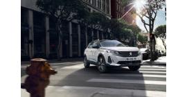 Nouveau Peugeot 3008 restylé : toutes les infos