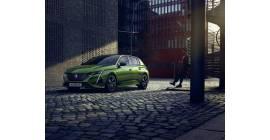 Nouvelle Peugeot 308: Toute la gamme et les équipements, tarifs à partir de 24 800 €