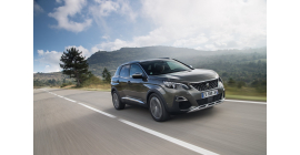 Peugeot récompensé par l'Automobile Magazine