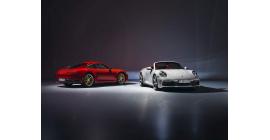 992 : en entrée de gamme, la nouvelle Porsche 911 Carrera arrive enfin !