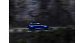 Fin de l'aventure V8 chez Land Rover ?