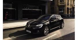Arrêt de la Renault Clio Initiale Paris : la fin de la citadine luxueuse