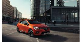 Renault Clio: pas de motorisation diesel avant septembre 2021