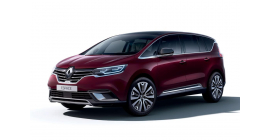 Renault Espace V 2020 : passage par la case restylage