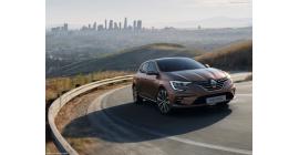 La Renault Mégane 2020 est en concession : prix, gamme, hybride...