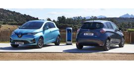 Les habitants du village Ariégeois d'Appy vont être dotés de Renault Zoé