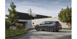 Seat Tarraco e-Hybrid : à partir de 46 770 €