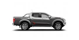 Nissan Navara : nouvelle série X-Pedition