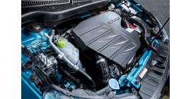 Suzuki abandonne le diesel